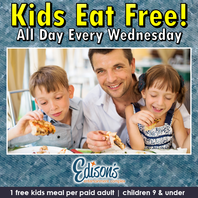 kids eat free edwardsville