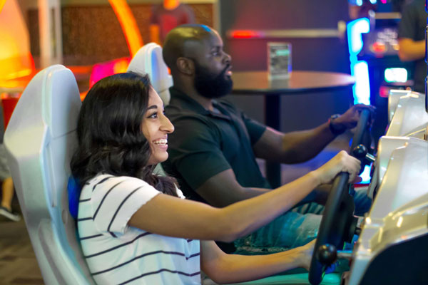 edisons entertainment arcade family fun