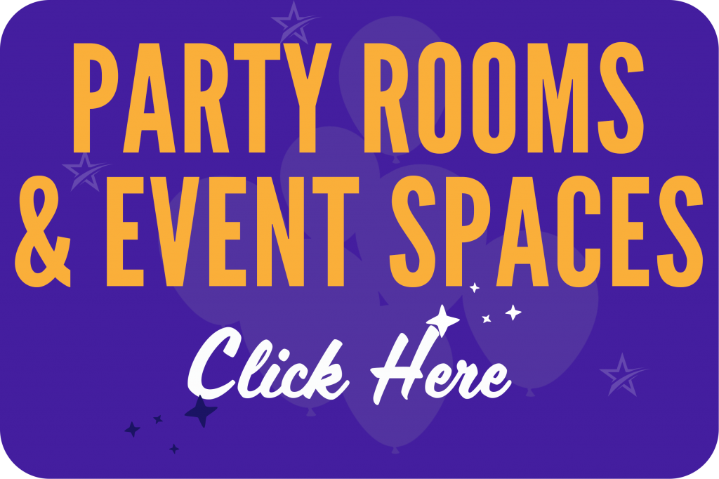 edisons party rooms